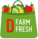 Dfarm Fresh Coupons